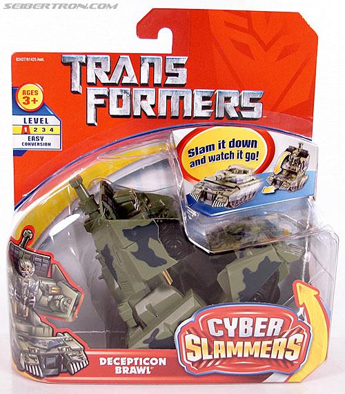 Transformers (2007) Brawl (Image #1 of 56)