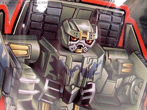 Transformers (2007) Brawl (Image #3 of 56)