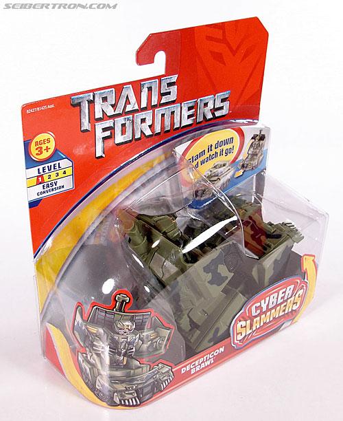 Transformers (2007) Brawl (Image #4 of 56)