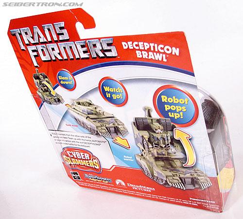 Transformers (2007) Brawl (Image #5 of 56)