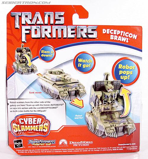 Transformers (2007) Brawl (Image #6 of 56)