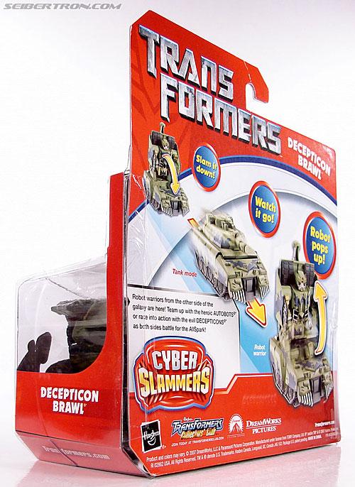 Transformers (2007) Brawl (Image #7 of 56)