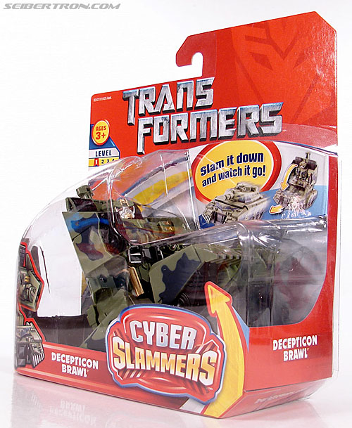 Transformers (2007) Brawl (Image #8 of 56)