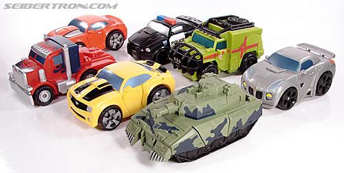 Transformers (2007) Brawl (Image #27 of 56)