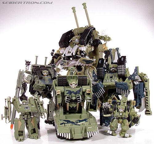 Transformers (2007) Brawl (Image #28 of 56)
