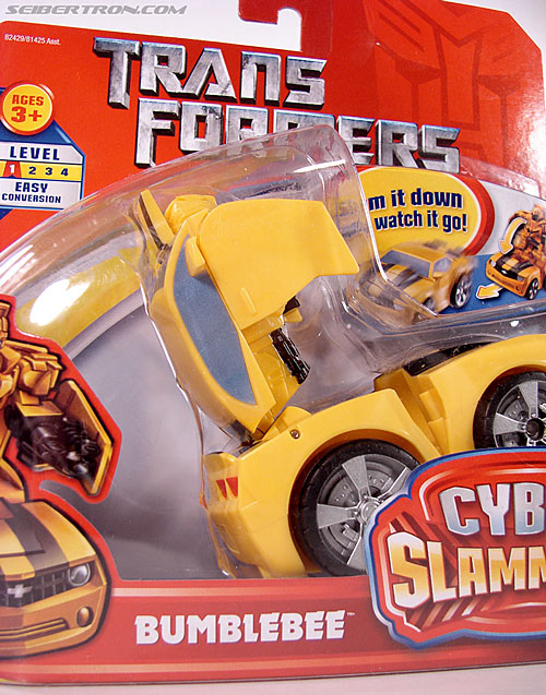 Transformers (2007) Bumblebee (Concept Camaro) (Image #2 of 58)