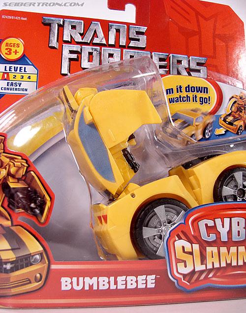 Transformers (2007) Bumblebee (Concept Camaro) (Image #2 of 58)