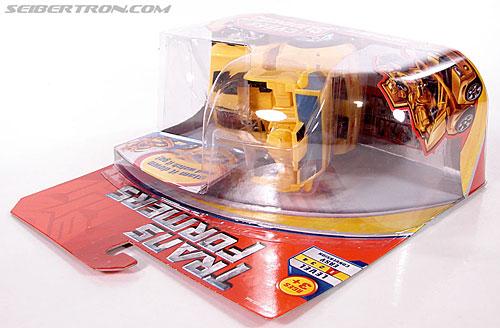 Transformers (2007) Bumblebee (Concept Camaro) (Image #11 of 58)