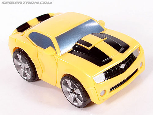 Transformers (2007) Bumblebee (Concept Camaro) (Image #16 of 58)