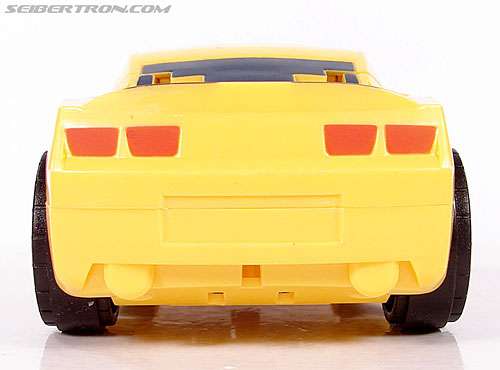 Transformers (2007) Bumblebee (Concept Camaro) (Image #20 of 58)