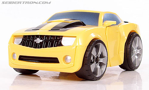 Transformers (2007) Bumblebee (Concept Camaro) (Image #23 of 58)