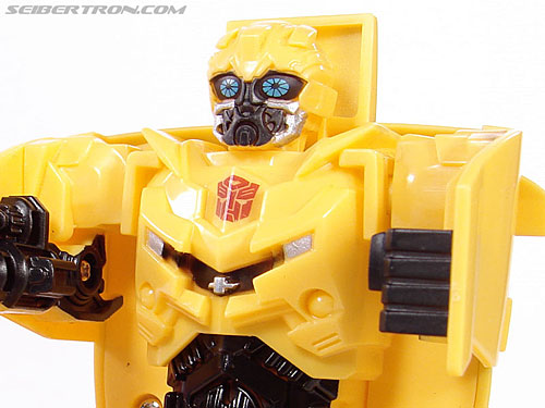 Transformers (2007) Bumblebee (Concept Camaro) (Image #57 of 58)