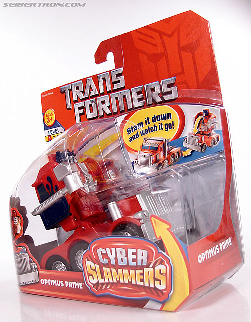 Transformers (2007) Optimus Prime (Image #8 of 47)