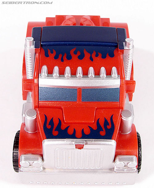 Transformers (2007) Optimus Prime (Image #12 of 47)