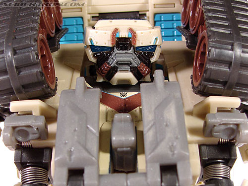 Transformers (2007) Deep Desert Brawl gallery