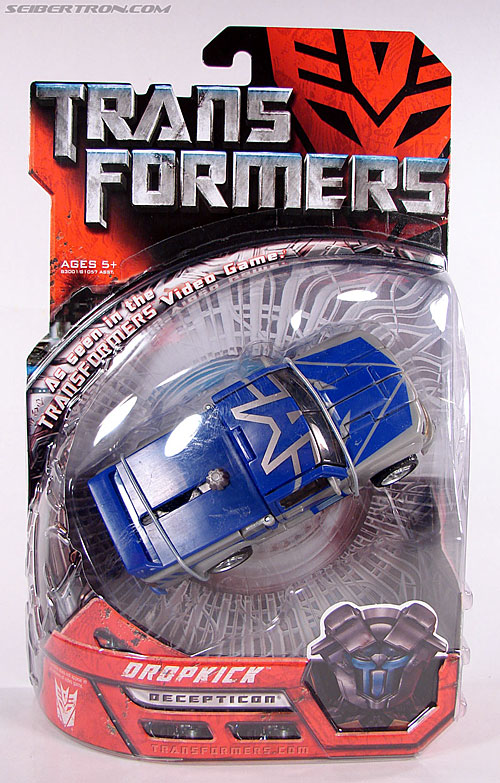 Transformers (2007) Dropkick (Image #1 of 86)