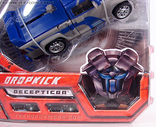 Transformers (2007) Dropkick (Image #2 of 86)