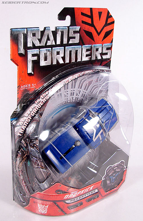 Transformers (2007) Dropkick (Image #4 of 86)