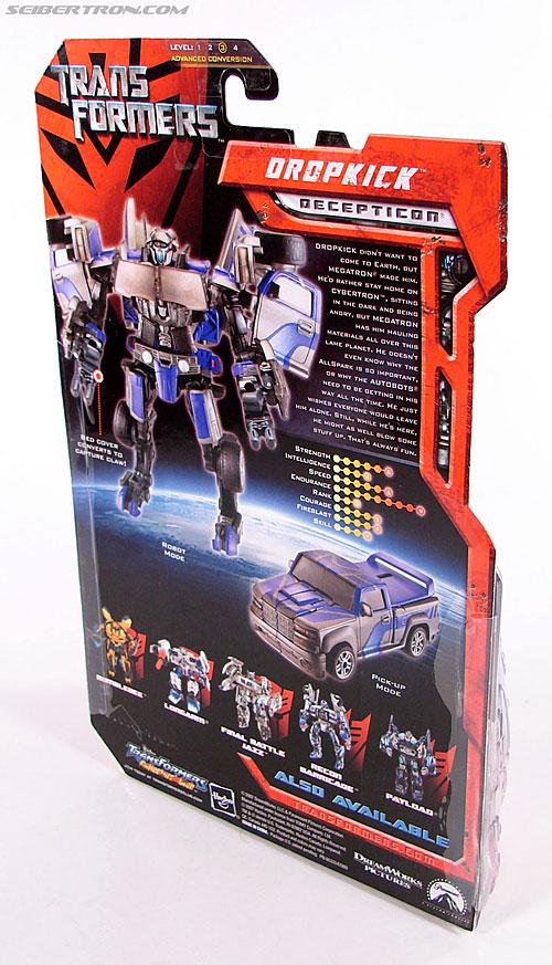 Transformers (2007) Dropkick (Image #5 of 86)