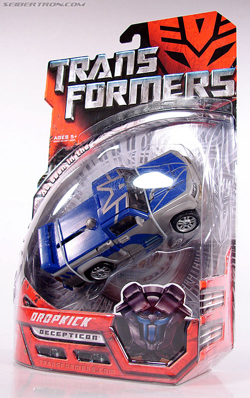 Transformers (2007) Dropkick (Image #9 of 86)