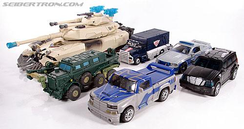 Transformers (2007) Dropkick (Image #24 of 86)