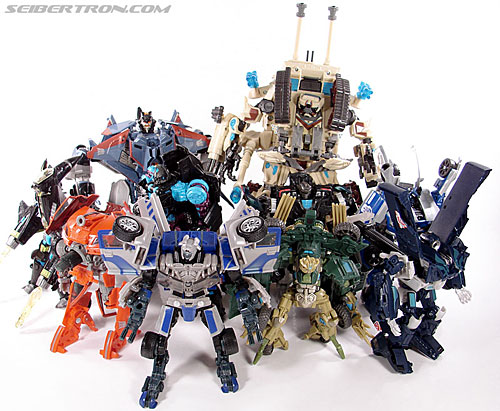 Transformers (2007) Dropkick (Image #25 of 86)