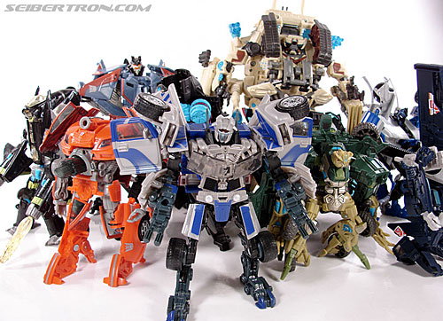 Transformers (2007) Dropkick (Image #26 of 86)