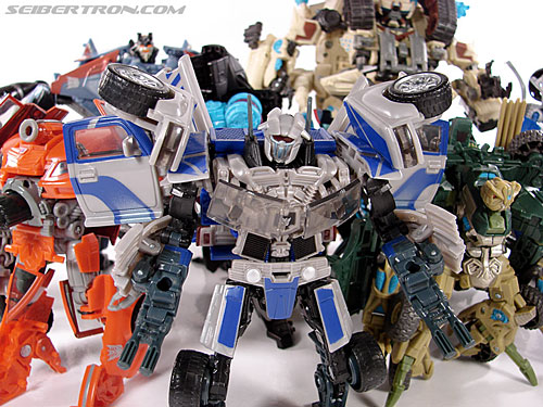 Transformers (2007) Dropkick (Image #27 of 86)