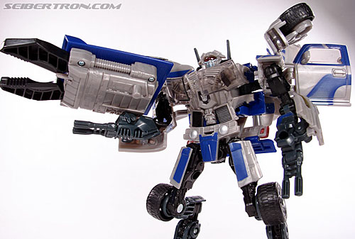 Transformers (2007) Dropkick (Image #82 of 86)