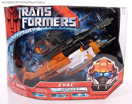Transformers (2007) Evac (Image #1 of 80)