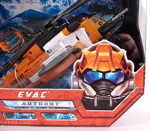 Transformers (2007) Evac (Image #2 of 80)