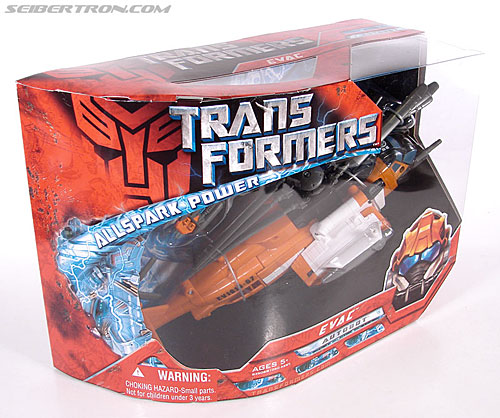 Transformers (2007) Evac (Image #4 of 80)