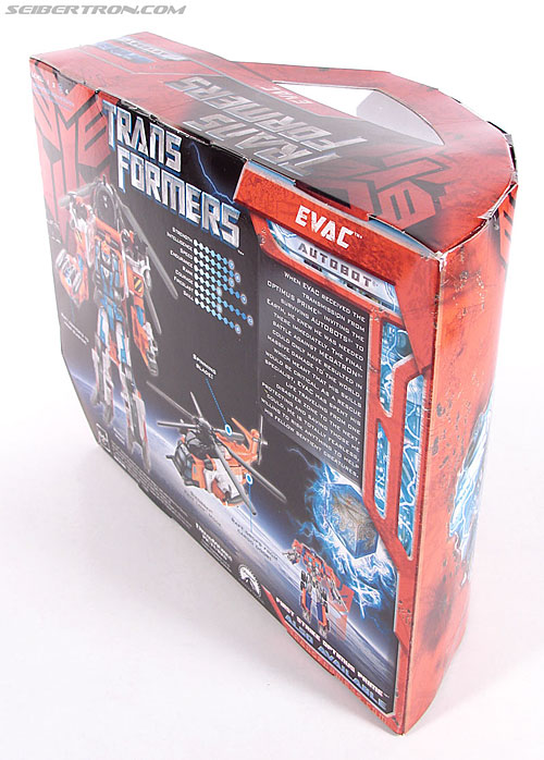 Transformers (2007) Evac (Image #5 of 80)