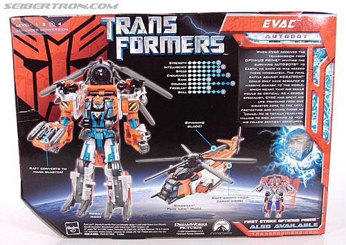 Transformers (2007) Evac (Image #6 of 80)