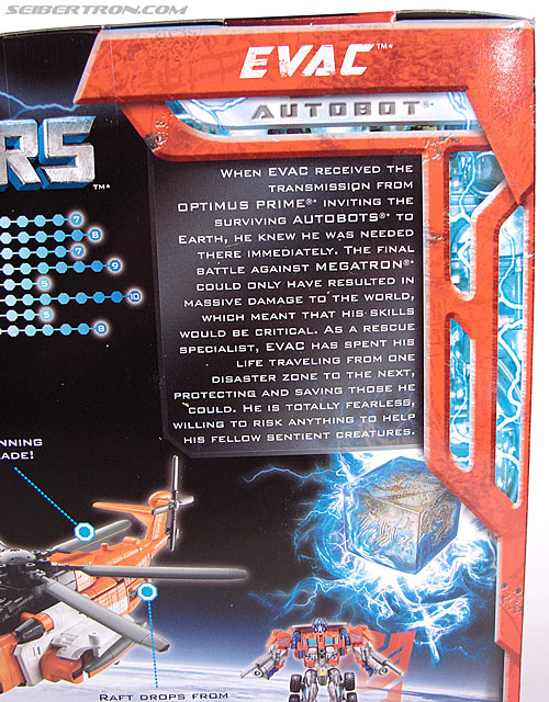 Transformers (2007) Evac (Image #7 of 80)