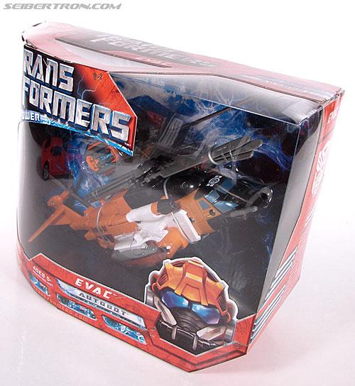 Transformers (2007) Evac (Image #10 of 80)