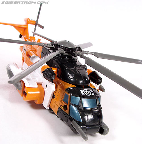 Transformers (2007) Evac (Image #28 of 80)
