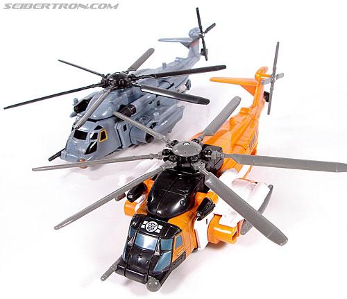 Transformers (2007) Evac (Image #30 of 80)