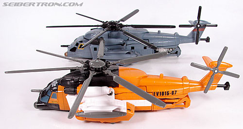 Transformers (2007) Evac (Image #32 of 80)