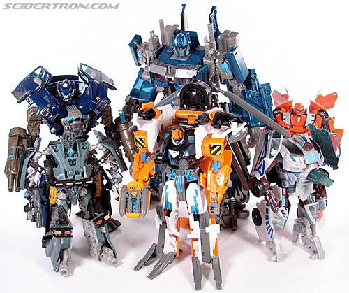Transformers (2007) Evac (Image #37 of 80)