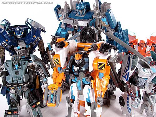 Transformers (2007) Evac (Image #38 of 80)