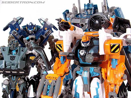 Transformers (2007) Evac (Image #39 of 80)