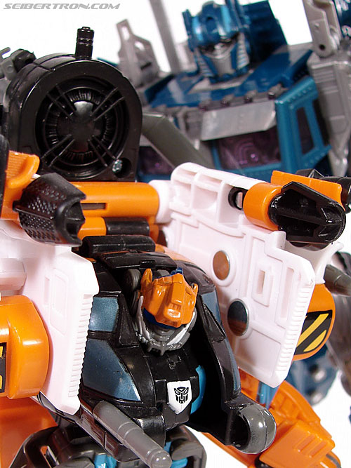 Transformers (2007) Evac (Image #43 of 80)