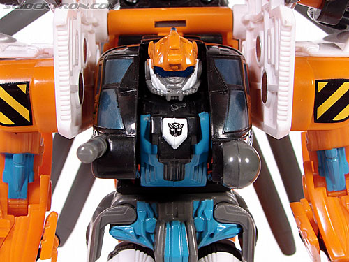 Transformers (2007) Evac (Image #46 of 80)