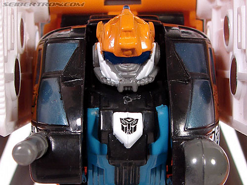 Transformers (2007) Evac gallery