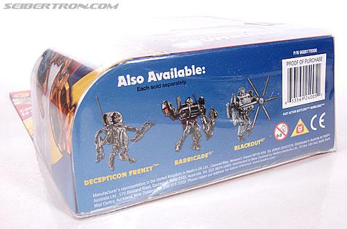 Transformers (2007) Plasma Punch Bumblebee (Image #14 of 72)