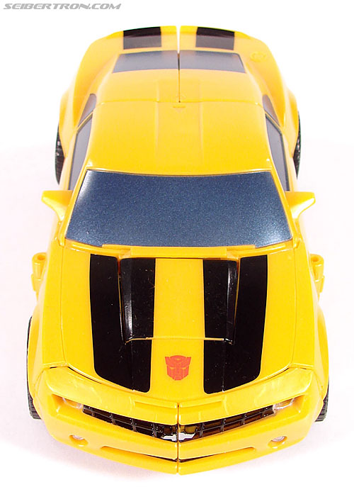 Transformers (2007) Plasma Punch Bumblebee (Image #19 of 72)