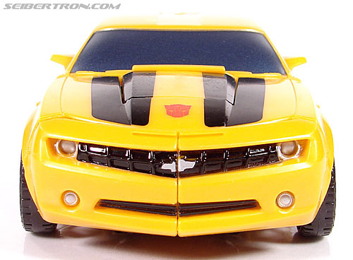 Transformers (2007) Plasma Punch Bumblebee (Image #20 of 72)