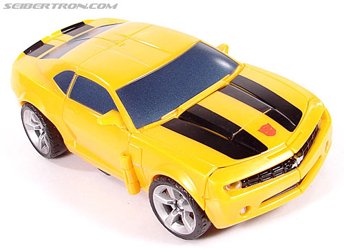 Transformers (2007) Plasma Punch Bumblebee (Image #22 of 72)