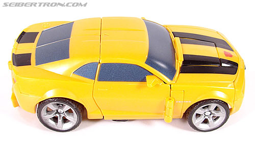 Transformers (2007) Plasma Punch Bumblebee (Image #23 of 72)